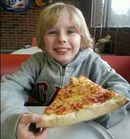 Pizza City, North Pleasantburg Drive, Greenville