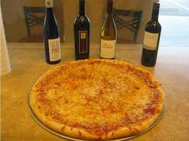 3-way tie for 9th place: Bertolo's, Highway 14, Simpsonville: 18 nominations