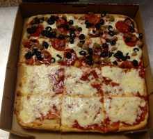 5th Place: Tito's New York Style Pizza, North Pleasantburg, Greenville: 28 nominations