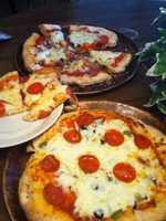 3rd Place: Della Ventura's Ristorante and Pizzeria, South Buncombe Road, Greer: 30 nominations