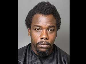 Rashard Mandrell Smith: charged with attempted murder