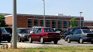 Woodmont High School