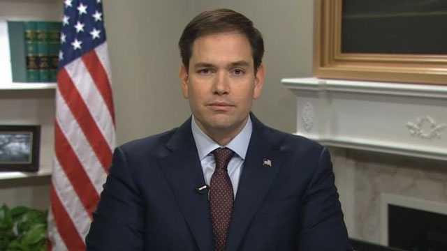 Marco Rubio in NH