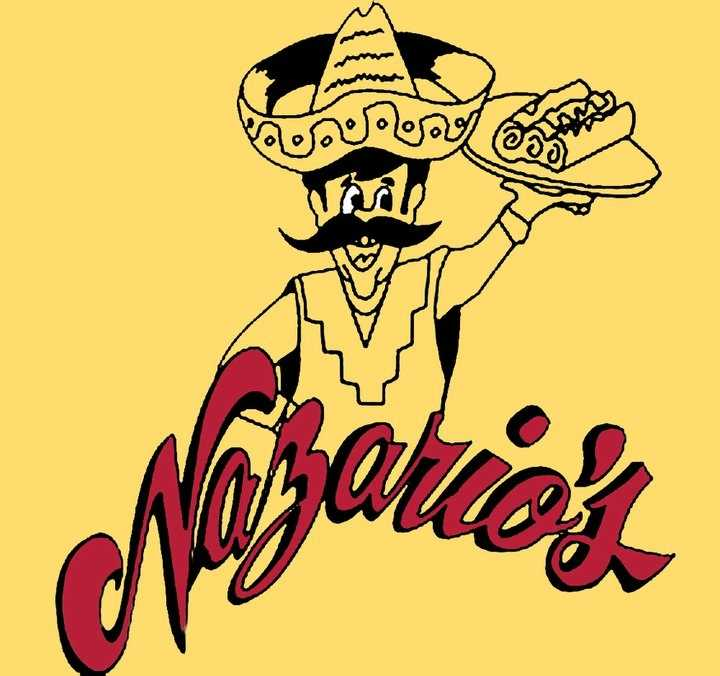 Nazario's Mexican Restaurant, Saluda Dam Rd, Greenville, 7 nominations (3-way tie for 10th place)