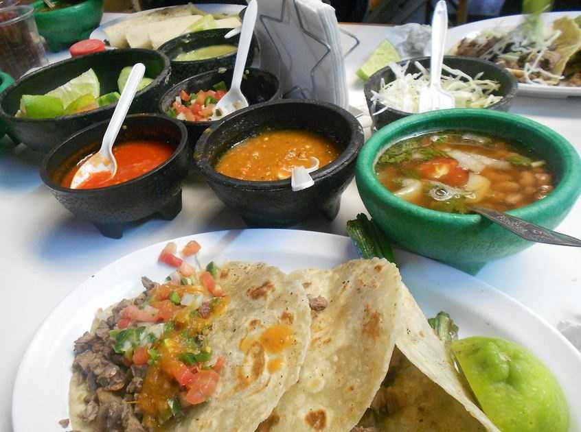 "WYFF4.com Facebook fans nominated their favorite Mexican restaurants. Those with at least 5 nomination made our ""Best Of"" list."