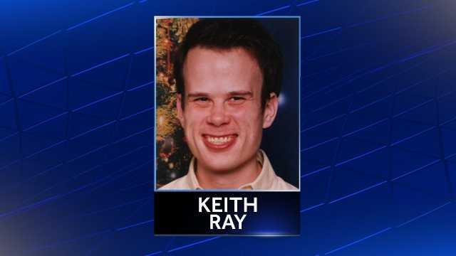Keith Ray