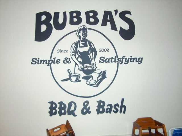 Bubba's BBQ & Bash, West Blackstock Road, Spartanburg, 4 nominations