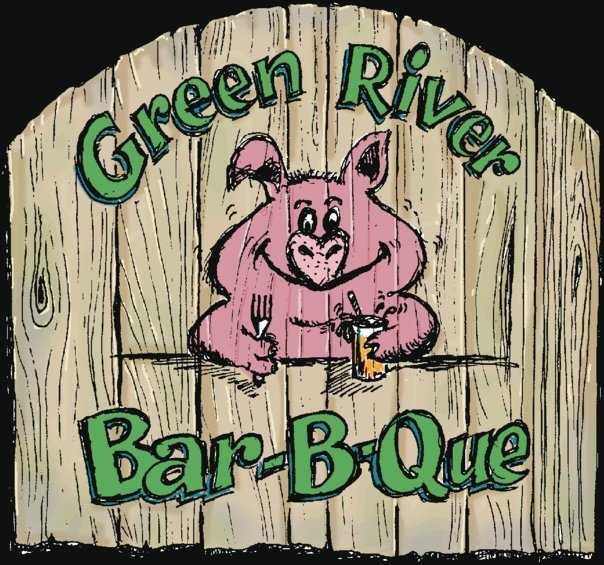 Green River BBQ, U.S. 176, Saluda, N.C., 5 nominations