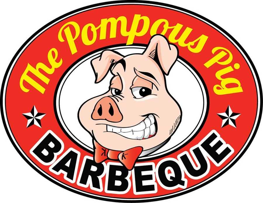 Fourth Place Winner: The Pompous Pig, N Main Street, Anderson, 16 nominations