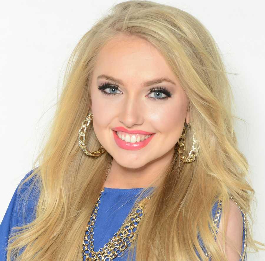 Katie Porter, Miss Powdersville