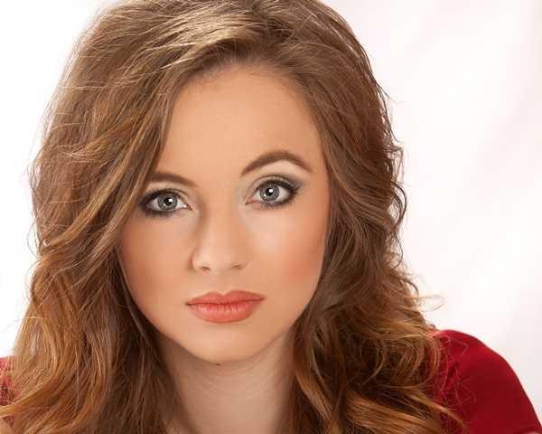 Stefanie Egan, Miss Blue Ridge Foothills