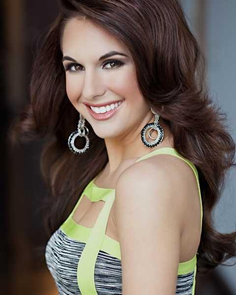 Lauren Cabaniss, Miss Boiling Springs