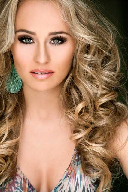 Erin Frost, Miss Chesnee
