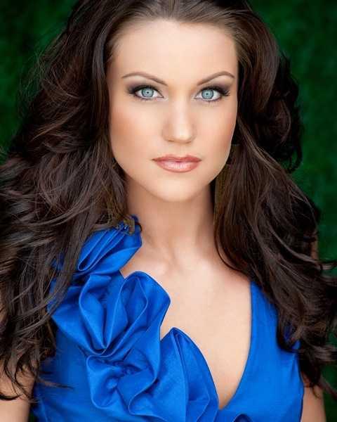 Mya Kayler, Miss Columbia