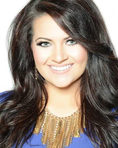 Kaylyn Gilstrap, Miss Greater Easley