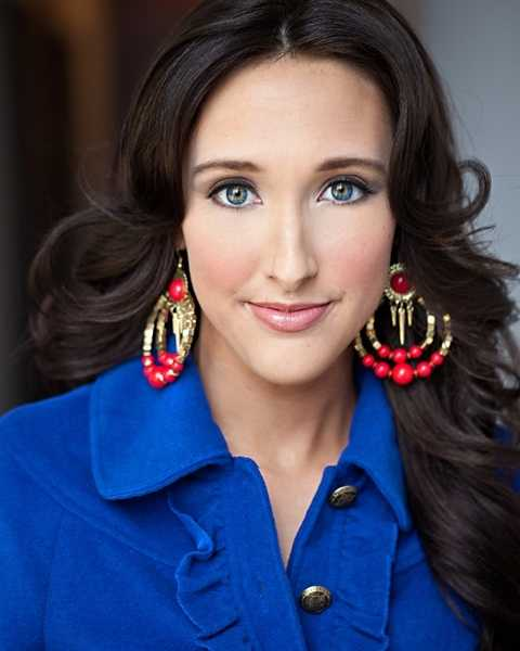 Katelyn Styles, Miss Hartsville