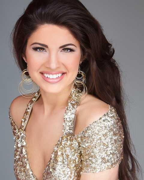 Leah Lawson, Miss Laurens County