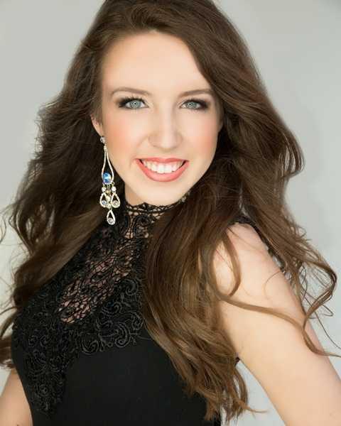 Alicia Smith, Miss Mount Pleasant