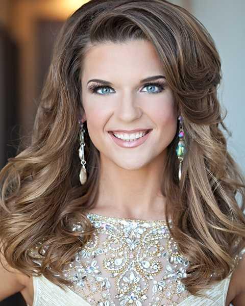 Sophie LaBelle, Miss North Charleston