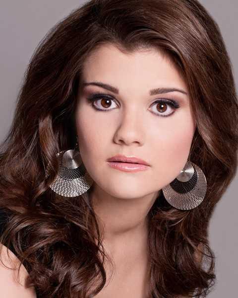 Megan Lindler, Miss North Greenville University