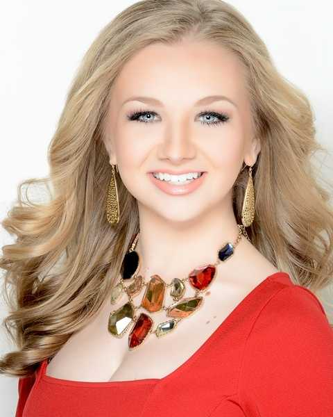 Ansley Seay, Miss Spring Valley