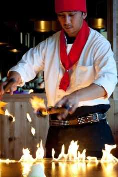 Mimi's Steakhouse of Japan, Woodruff Road, Greenville: 4 nominations