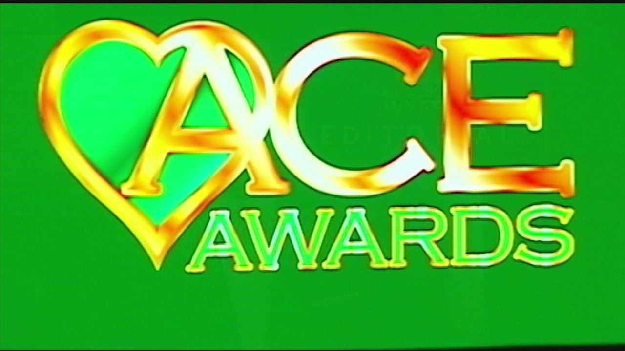 ACE, which stands for Advocates for Character and Education, is a program that began last year by the Greenville based Coaches 4 Character organization.