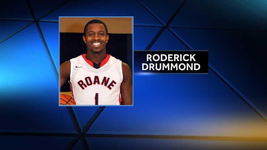 Roderick Patrick Drummond