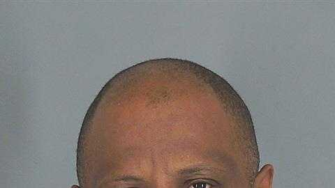 Ricky Lee Davis: Charged with attempted murder