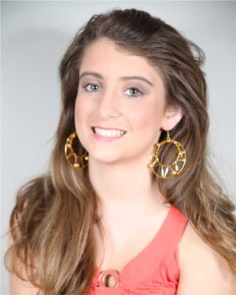 Miss Campobello Teen - Madelyn Christian