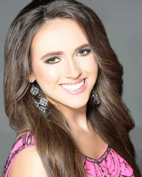Miss Chesnee Teen - Tori Smith