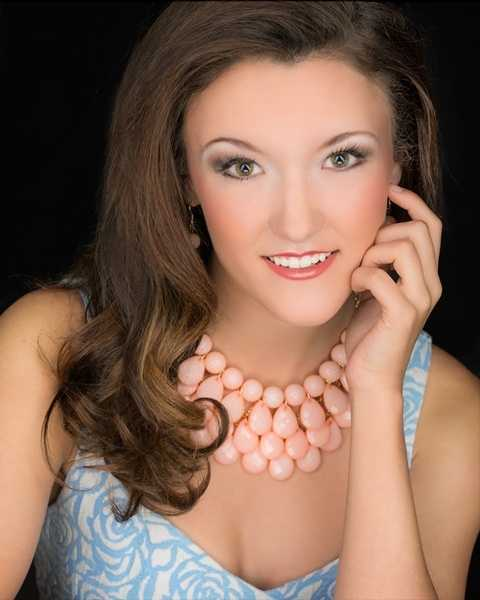 Miss Lake Hartwell Teen - Breanna Hice