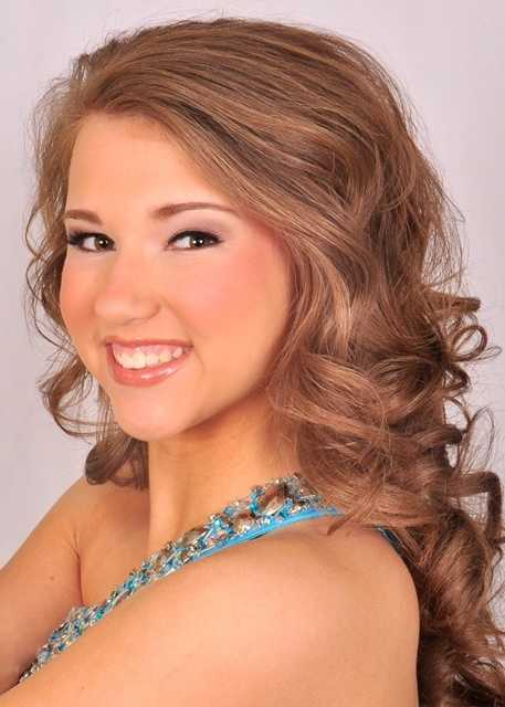 Miss Lake Keowee Teen - Jenna Krakos