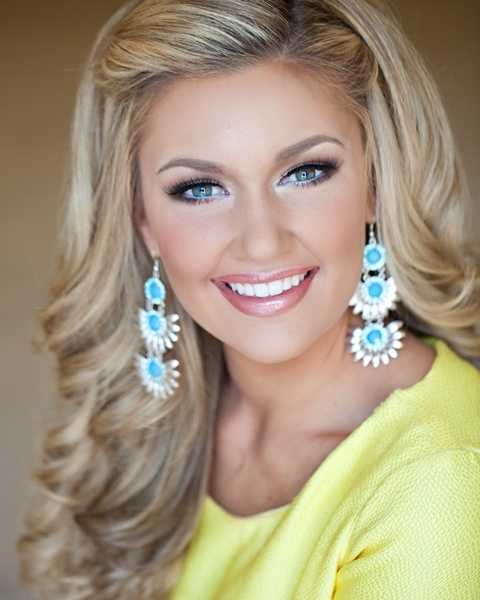 Miss Lexington Teen - Marley Stokes