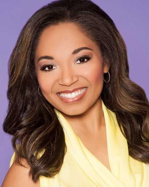 Miss North Charleston Teen - Christen Norman