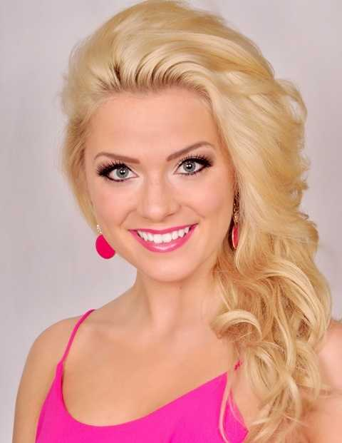 Miss Pendleton Teen - Noelle Yardley