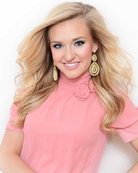 Miss Pickens County Teen - Kara Poore