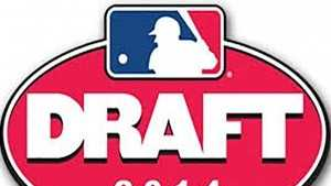 The 2014 MLB Draft takes place June 5-June 7.