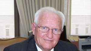 Former South Carolina Sen. Dick Elliott