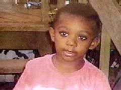 Javeion Mayes, 4, was reported missing by his father and hundreds searched for him in August 2007. His father, Christopher Lamar Wilson, later pleaded guilty to homicide by child abuse, and admitted putting the boy's body in a trash bag and hiding it in a kudzu field.