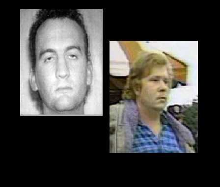 On January 7, 1991, David Rocheville and Richard Longworth, both 23, decided to rob the WestGate Mall Cinema in Spartanburg, where they had worked. They armed themselves, went in and watched a movie for a while. When headed to the lobby, they encountered 19-year-old college student Alexander Hopps, who was working as an usher, dragged him outside, and shot him in the head. They then went to the front of the cinema, where they forced theater manager, 24-year-old James Todd Greene, to give them money from the safe. They then kidnapped Greene. A short distance from the theater, they had him get out and killed him execution style. Rocheville was executed on Dec. 3, 1999. Longworth was executed on April 15, 2005.