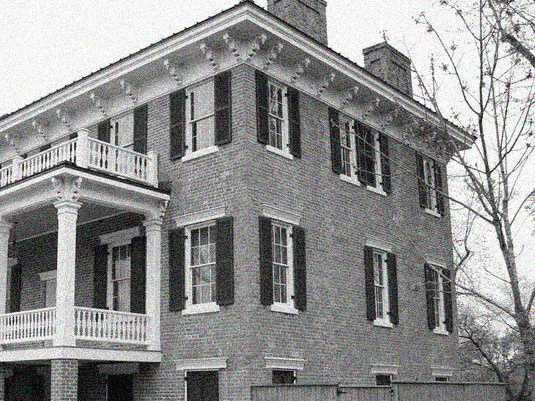 One of the most publicized paranormal phenomena of the antebellum era involved a Greenwood County family that was tormented by a disembodied voice. The story was first reported in the Edgefield newspaper in 1829. (More next slide)