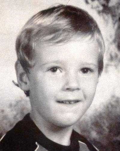 In 1985, 4-year-old Jeremy Grice disappeared from his home in Aiken on a cold, rainy morning. A neighbor said he saw Jeremy standing barefoot where a mailbox once stood next to his house. Despite an intense search, no sign of Jeremy or any clues to his disappearance were ever found. His parents believe someone took their son, and they believe he is still alive.