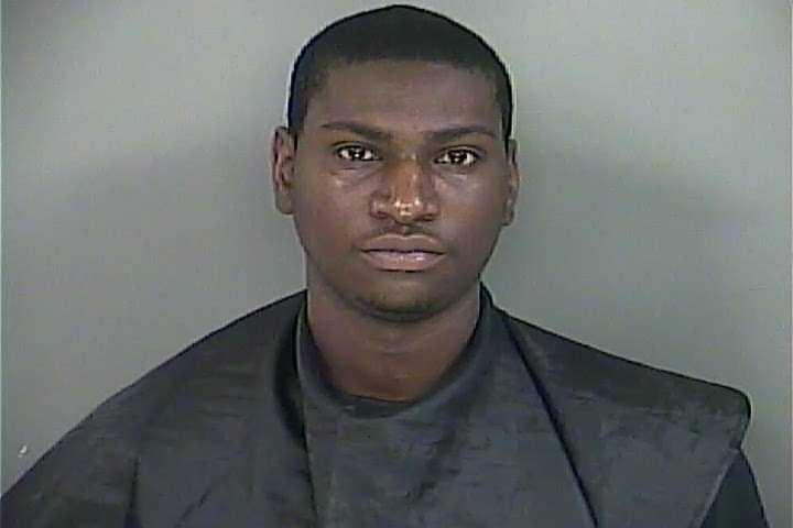 Royres Antwan Patterson: Murder, Attempted Murder