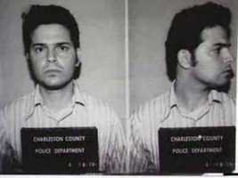 Serial killer Richard Valenti kidnapped two teenage girls in Folly Beach in 1973.