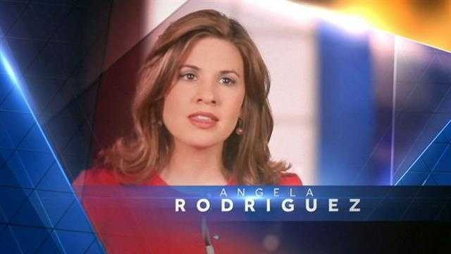 Every once in a while we like to take you inside the lives of the people you see on WYFF News 4. This week we share things you may not know about WYFF News 4 anchor Angela Rodriguez.