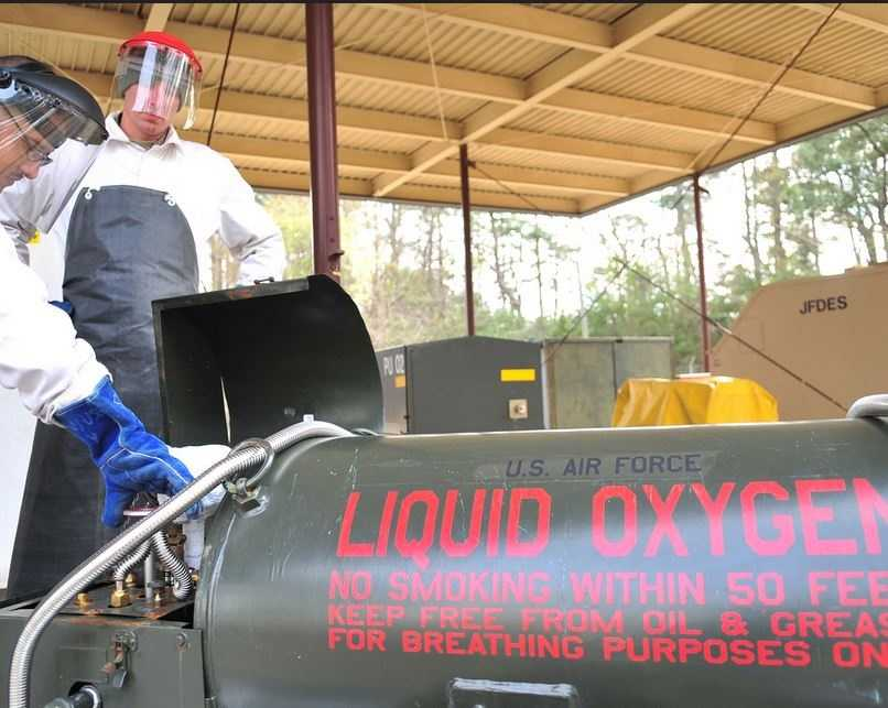 """ARE - (noun) - A colorless, odorless gas containing oxygen.Usage: """"He can't breathe ... give him some ARE!"""""""