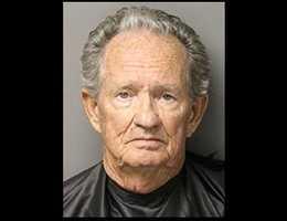 Harold Fincannon: Accused of sex crimes against children