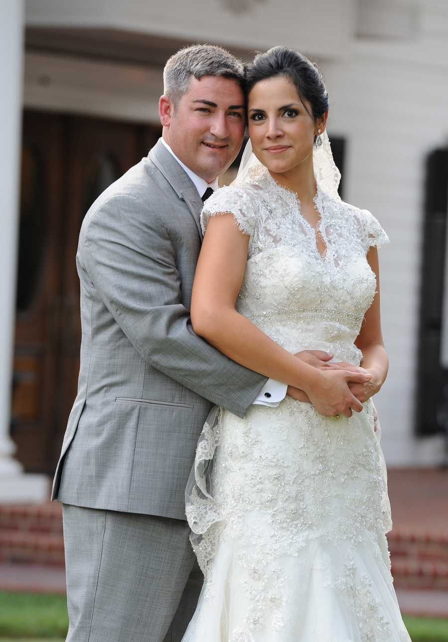 Marc is married to Sophia. They met while working at KRGV an ABC affiliate in south Texas.