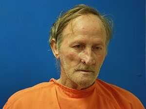 Dean Penninton: Charged with murder in fatal shooting of his wife, Rita, on June 22.